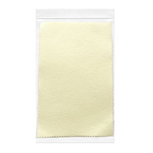 Individually Wrapped Yellow Sunshine® Polishing Cloths